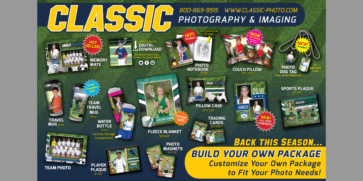 Classic Photography & Imaging